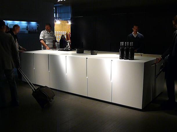 Milan Design Week 2012: Salón Internacional del Mueble de Cocina