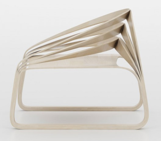 Silla Plooop - Timothy Schreiber