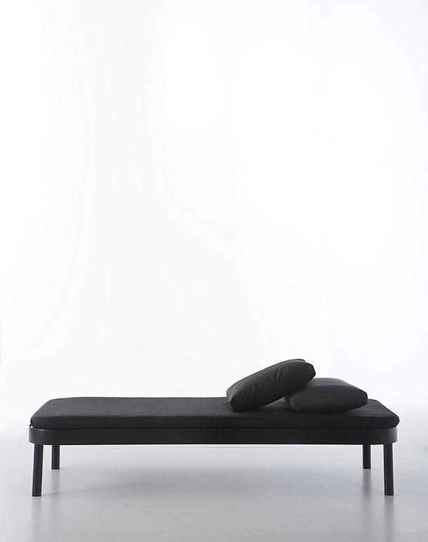 La colección Saint Tropez - Stefan Diez