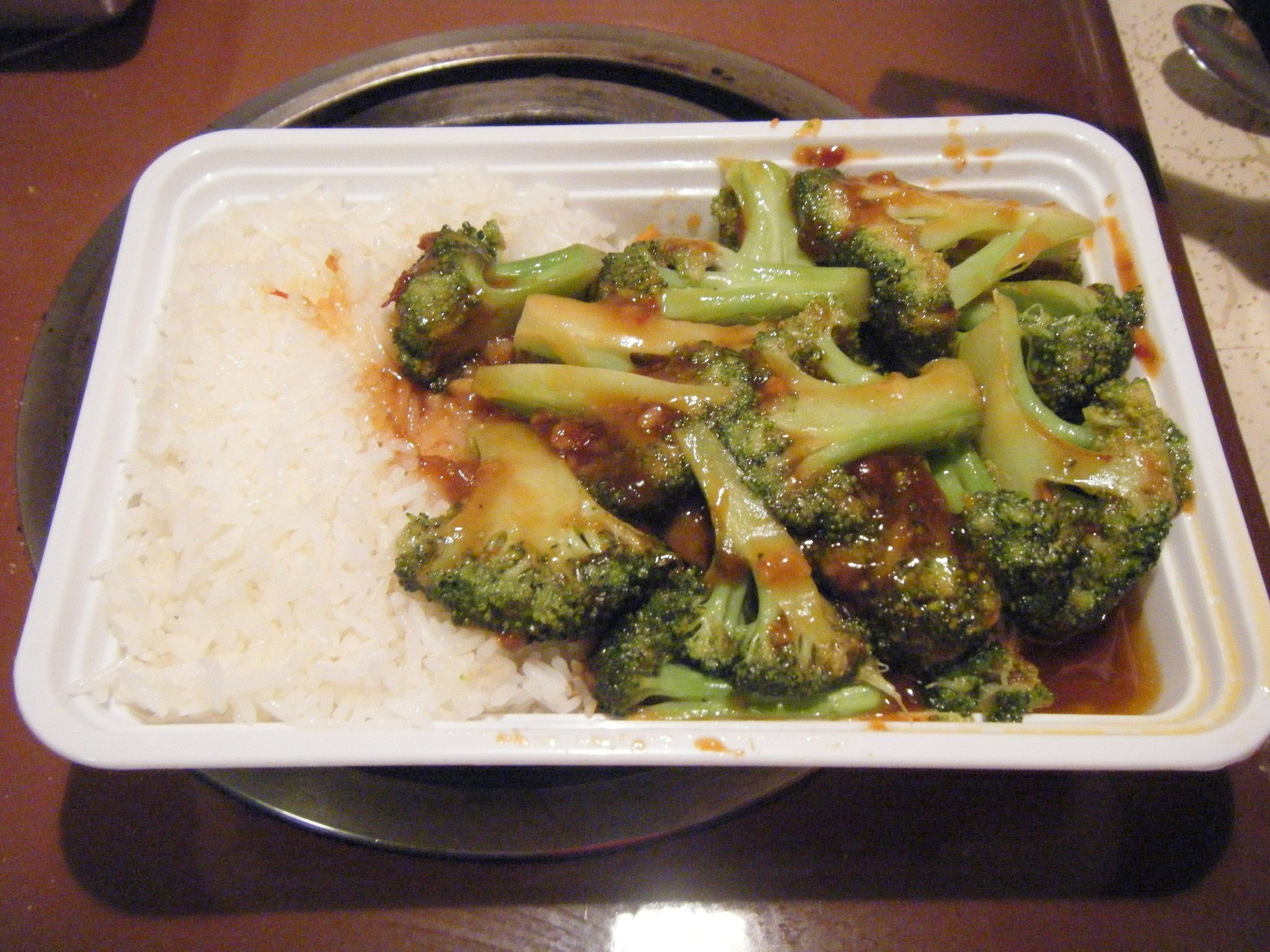 smashed garlic roasted garlic lemon broccoli broccoli with garlic ...