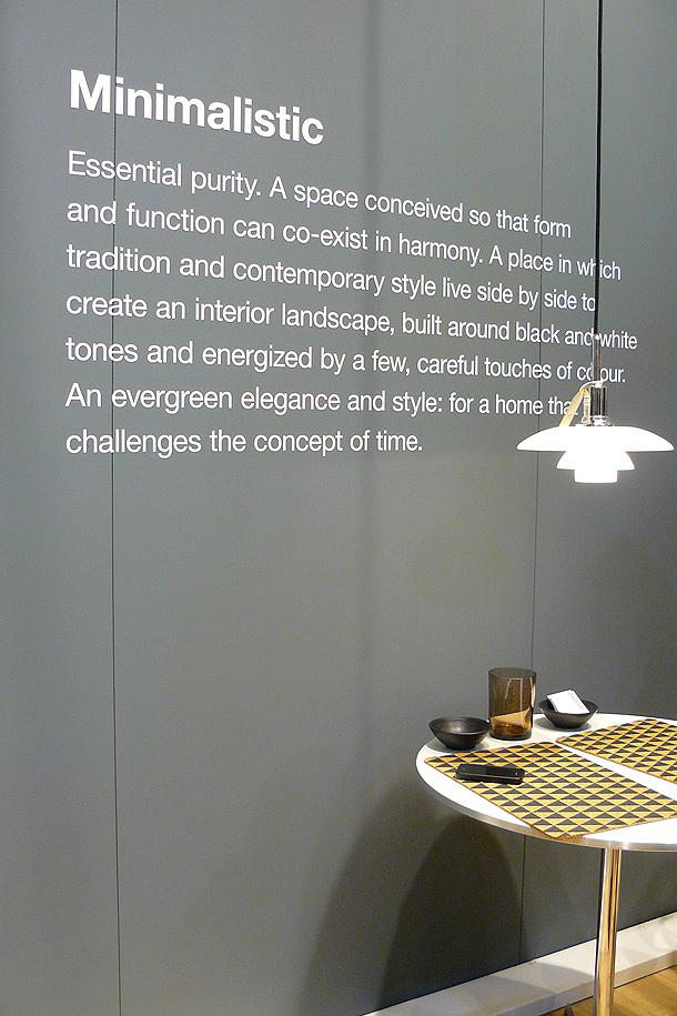 Milan Design Week 2012: Il Salone Internazionale del Mobile